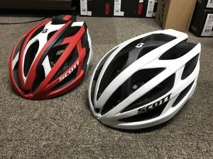 SCOTT Wit-R ヘルメット Asian Fit