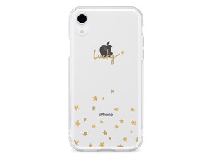 Lucky Stars XS XR XSmax X 8 8Plus 7 7Plus 6sPlus 6s SE 5s iPhone ケース