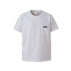 APEX ポケットT(ホワイト)