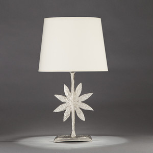 TABLE LAMP HELIOS (Objet Insolite)   from France