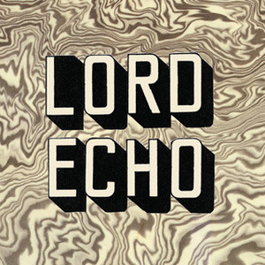 (2LP)LORD ECHO 「MELODIES」