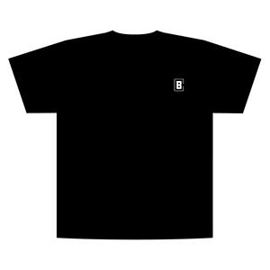 New LOGO Tシャツ(黒)