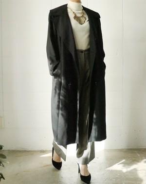 Louis Feraud trench coat