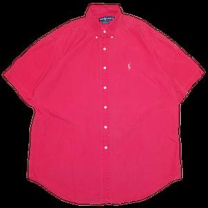 """Polo Ralph Lauren"" Vintage Cotton Shirt Used"