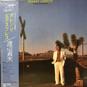 渡辺貞夫 / ORANGE EXPRESS (1981)