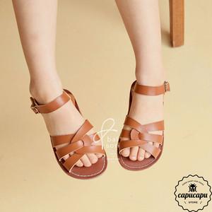 «予約» coca sandal 3colors コカーサンダル