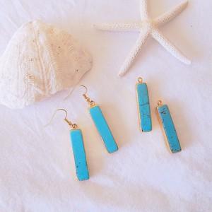 turquoise stick (01-015)