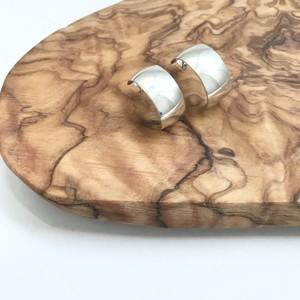 Indian Jewelry Navajo Hoop Earrings S 3