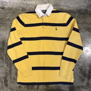 Ralph Lauren rugger shirt S ラルフローレンラガーシャツ