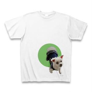 【Tシャツ】ハナちゃん