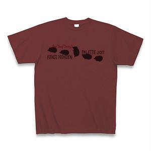 ハリネズミ2017限定販売記念Tシャツ