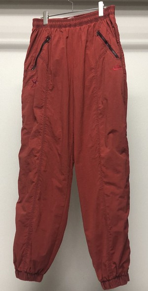 1990s NIKE OVERDYED TRACK PANTS