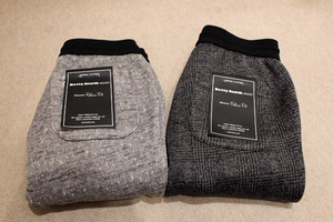 Betty Smith Fleece Sweat Pants