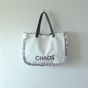 CHAOS BAG / white