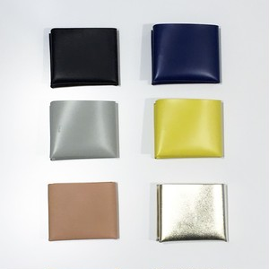 irose【イロセ】 SEAMLESS SHORT WALLET