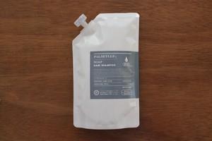 スカルプヘアシャンプー 詰替用300ml(長崎県産オーガニック青みかんエキス配合)