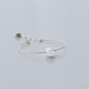 JEPUN broken crystal bracelet