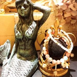 美しい人魚姫の像◌。˚✩【マーメイド】