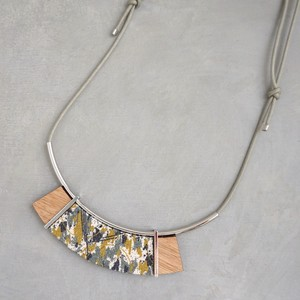 necklace C-NL01 <silver>