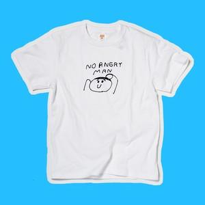 怒らないひとTシャツ