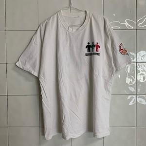 0000STORE S/S WHITE T-SHIRTS 86/100