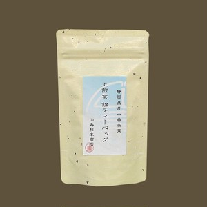 20個入 上煎茶 錦ティーバッグ