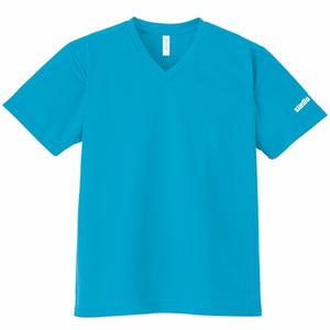 スタジオラクーナ Tshirt #1 ターコイズ
