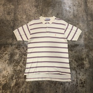 Yves Saint Laurent  polo shirt