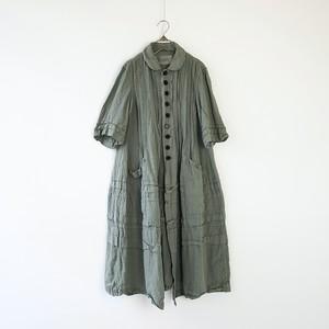 Victorian Manteau   col. Khaki