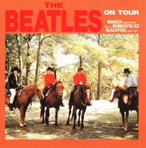 THE BEATLES / ON TOUR