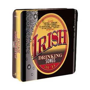 V.A./IRISH DRINKING SONGS 3CD