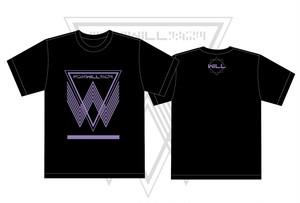 WiLL Tシャツ2017 紫