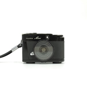 【New】FUJICA Mini Black