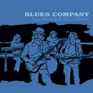 BLUES COMPANY