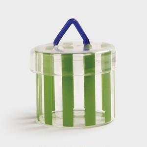 Jar Circus Green