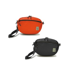 EVISEN / BONSAI POUCH / ORANGE