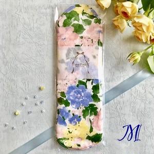 【Mサイズ】(ピーチブルー)The bloom~開花~