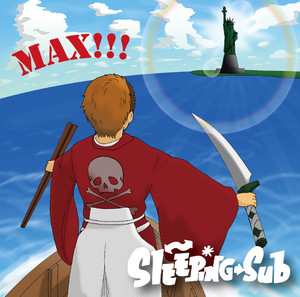 MAX/Sleeping Sub CD
