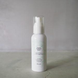 Organic Fragrance Spray (虫除け)