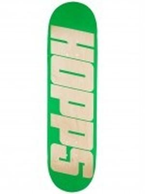 HOPPS BIG HOPPS GREEN BACKGROUND 7.75