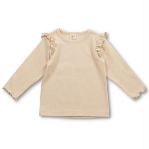 RIO GIRLS メローフリルインナーTシャツ
