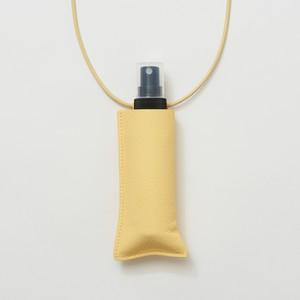 HAND SPRAY CASE / yellow