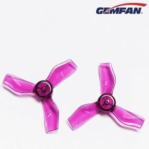 Gemfan 1220-4 31mm 3-Blade 1mm