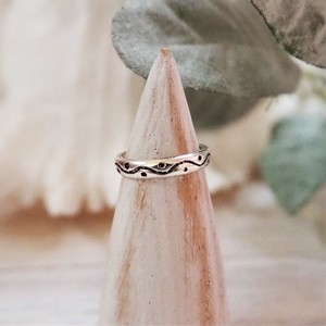Wavy Ring  18380035