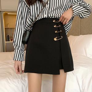 クリップスカート