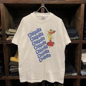 90s Chiquita Tシャツ