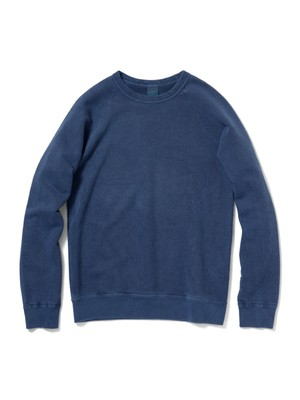 GOOD ON L/S RAGLAN CREW SWEAT SHIRTS