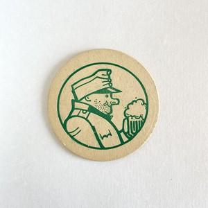 ヴィンテージコースター 善良な兵士シュベイク