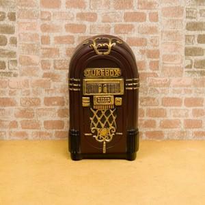 ジュークボックス型貯金箱