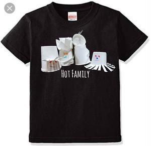 HOT FAMILY